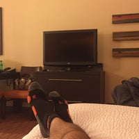 Photo taken at TownePlace Suites San Antonio Downtown by Paquito B. on 2/3/2016
