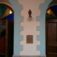 Photo taken at کنیسه حاداش | Hadash Synagogue by Sina Goli on 2/6/2014