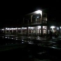 Photo taken at Hotel Duma sari by Lamhot F. on 10/14/2013