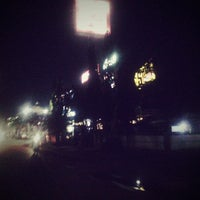 Photo taken at Jalan M. Yamin by wahyu r. on 6/9/2013