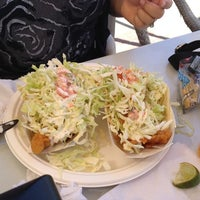 Photo taken at Harbor Fish and Chips by Alexandar B. on 9/23/2012