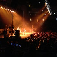 Photo taken at Orleans Arena by Alexandar B. on 3/23/2013