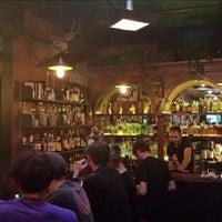 Photo taken at Savoy Tavern by Kody H. on 9/27/2014