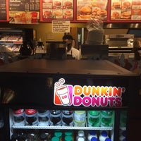 Photo taken at Dunkin' Donuts by Richard D. on 9/28/2015