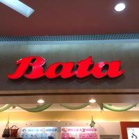 Photo taken at Bata by Alan Y. on 7/20/2013