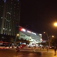 Photo taken at 奥斯卡国际影城 by 张 小. on 8/27/2014