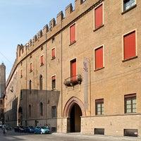 Photo taken at Palazzo Pepoli - Museo della Storia di Bologna by Genus Bononiae on 10/31/2013