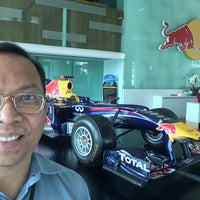 Photo taken at Red Bull Beverage Co.,Ltd. by Mike d. on 9/26/2014