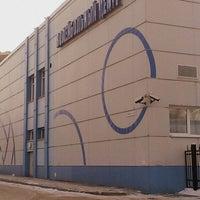 Photo taken at Волейбольный Центр by Светлана А. on 2/1/2014