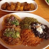 Photo taken at Border Grill Santa Monica by San T. on 3/27/2013