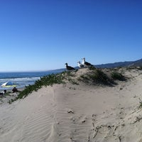 Photo taken at Jalama Beach by Steve B. on 3/12/2013