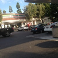 Photo taken at 7-Eleven by Tawmis L. on 7/12/2013