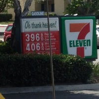 Photo taken at 7-Eleven by Tawmis L. on 6/1/2013