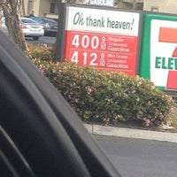 Photo taken at 7-Eleven by Tawmis L. on 4/1/2013
