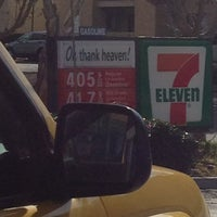 Photo taken at 7-Eleven by Tawmis L. on 2/9/2013