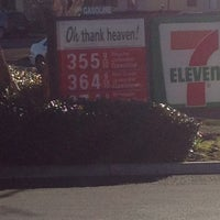 Photo taken at 7-Eleven by Tawmis L. on 1/12/2013