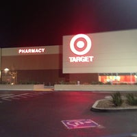 Photo taken at Target by Tawmis L. on 1/16/2013