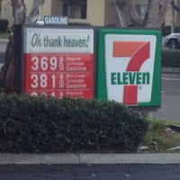 Photo taken at 7-Eleven by Tawmis L. on 12/1/2012