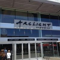 Photo taken at ArcLight Cinemas by Tawmis L. on 6/15/2013