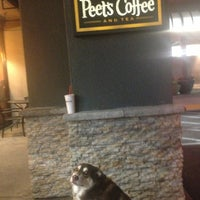 Photo taken at Peet's Coffee & Tea by Tawmis L. on 1/12/2013