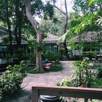 Photo taken at Le Blanc Samed Resort by :tamwharn: on 6/13/2015