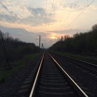 Photo taken at Лісосмуга by Kenny P. on 4/17/2014