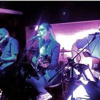 Photo taken at Atol Music Bar by Roberta A. on 1/2/2017