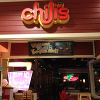 Photo taken at Chili's Grill & Bar by James S. on 2/9/2013
