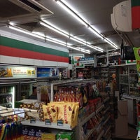 Photo taken at 7-Eleven by James S. on 8/24/2013
