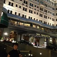 2/5/2013にJames S.がザ・ペニンシュラ香港で撮った写真
