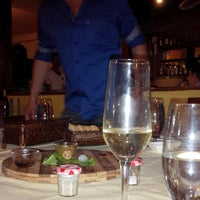 Photo taken at Bistrot 22 by James S. on 5/24/2014