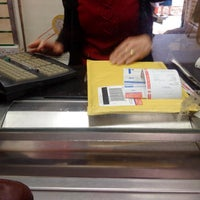Photo taken at Post Office by James S. on 5/27/2015