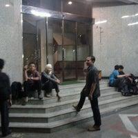 Photo taken at Kampus A Universitas Gunadarma by ismail u. on 12/20/2012