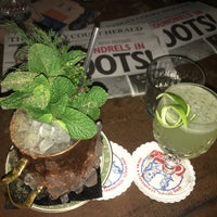 Photo taken at Cahoots by Magda A. on 3/20/2017