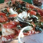 Photo taken at Marco's Pizza by Marco's Pizza on 10/10/2013