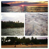 Photo taken at Koh Kood Beach Resort by Khrin S. on 12/29/2012