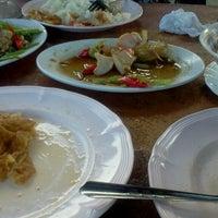 Photo taken at Restoran 108 by Naziah A. on 4/1/2013