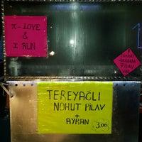 Photo taken at Pi-Love by İsmet Ö. on 10/15/2013
