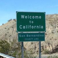 Photo taken at California by Nina S. on 2/11/2014