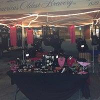 Photo taken at Ybor Saturday Market by Michelle C. on 11/2/2013