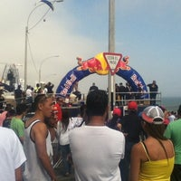 Photo taken at Bajada Bertolotto by Carlita R. on 4/6/2014