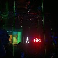 Photo taken at Fire Clubbing Star Tawau by 梁 洁. on 8/24/2013