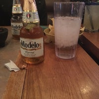Photo taken at Manuel's Mexican Food by Beth on 4/3/2017