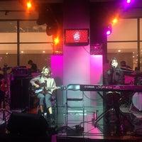 Photo taken at the Box by Jin hwi J. on 12/17/2015