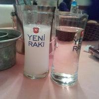 4/11/2014 tarihinde Galip K.ziyaretçi tarafından Seçkin Restaurant'de çekilen fotoğraf