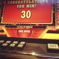 Photo taken at 7th Street Casino by Danny M. on 12/6/2012