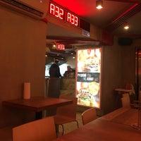 Снимок сделан в Moo Moo Burgers пользователем Ahmet Emrah E. 2/23/2018
