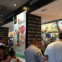 Photo taken at McDonald's by Bernatska I. on 7/28/2013