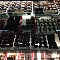 Photo taken at Carlsbad Chocolate Bar by Carlos M. on 12/28/2014