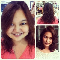 Photo taken at Hair Heart by Thanjira A. on 9/9/2013
